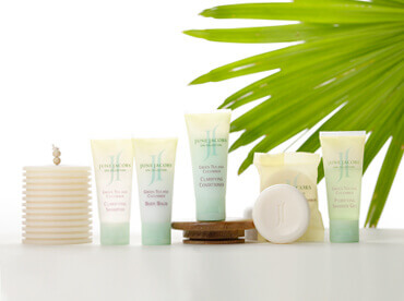 Hotel Toiletries India, June Jacobs®, Kimirica Hunter International