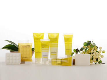 Hotel Toiletries India, Portico®, Kimirica Hunter International
