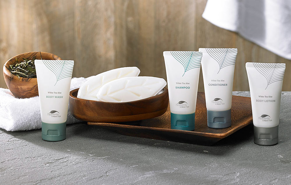 Hotel Toiletries India, Tailor made Toiletries for Hotels, Kimirica Hunter International.