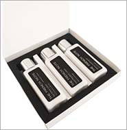Hotel Toiletries India, Special Luxury Products for Hotels, Kimirica Hunter International.